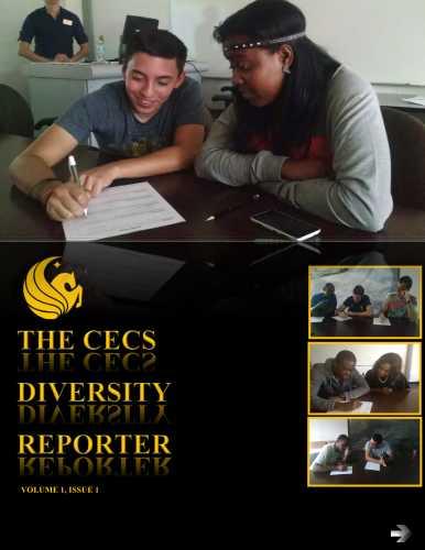 CECSDiversityReporter_Vol1_I1_2015-0